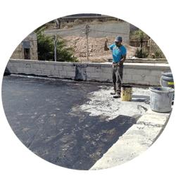 זיפות גגות בחיפה