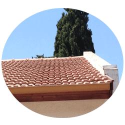 שיפועי גגות